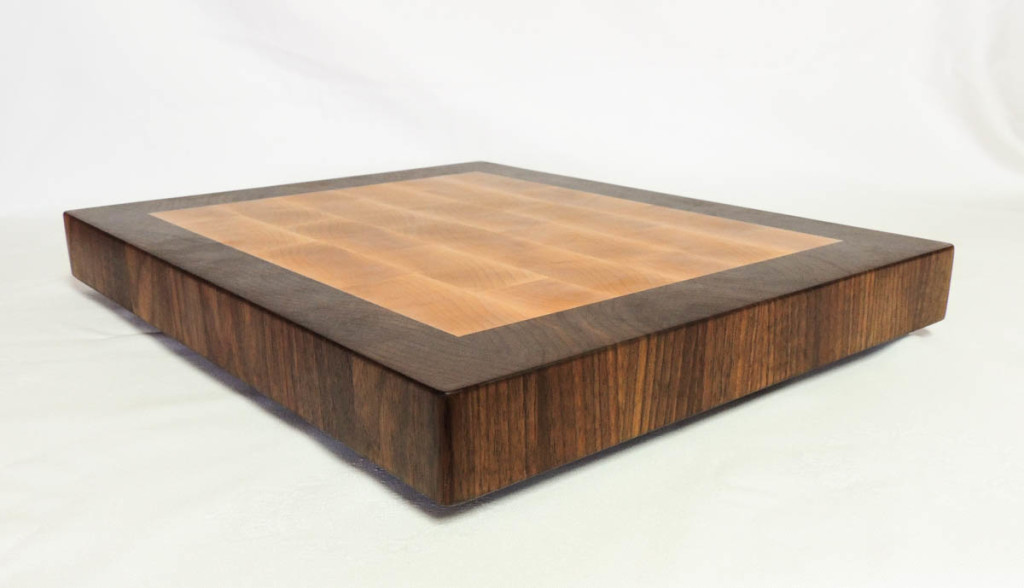 custom cutting boards by daren nielsen in idaho falls idaho